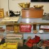 Vintage Coca-Cola Memorabilia