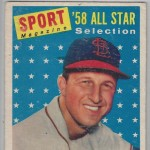 1958 Topps