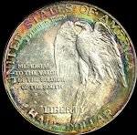 Silver Classic Commemoratives