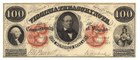 Obsolete Paper Money